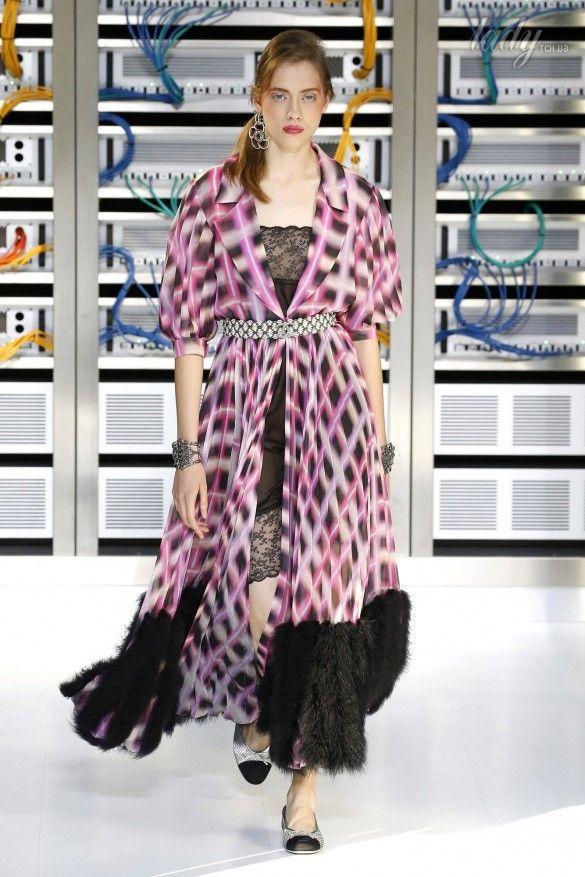 Коллекция Chanel прет-а-порте сезона весна-лето 2017_48