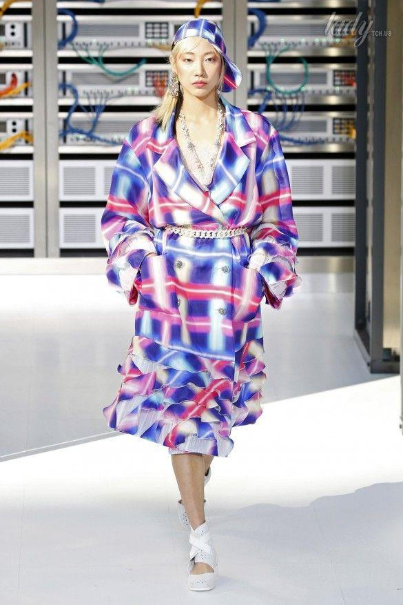 Коллекция Chanel прет-а-порте сезона весна-лето 2017_56