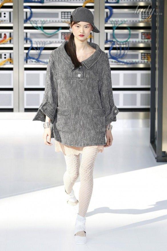 Коллекция Chanel прет-а-порте сезона весна-лето 2017_68
