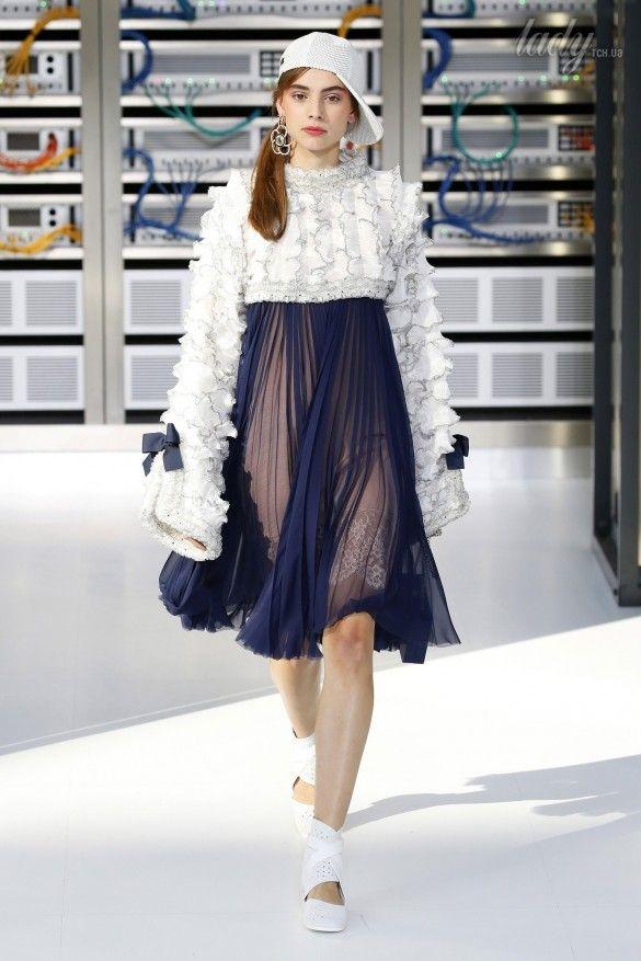 Коллекция Chanel прет-а-порте сезона весна-лето 2017_65