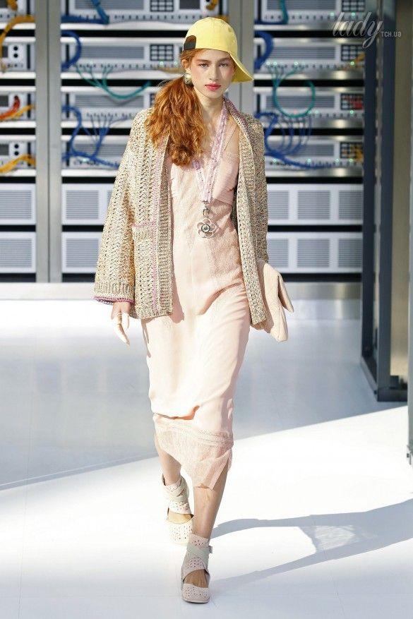 Коллекция Chanel прет-а-порте сезона весна-лето 2017_78