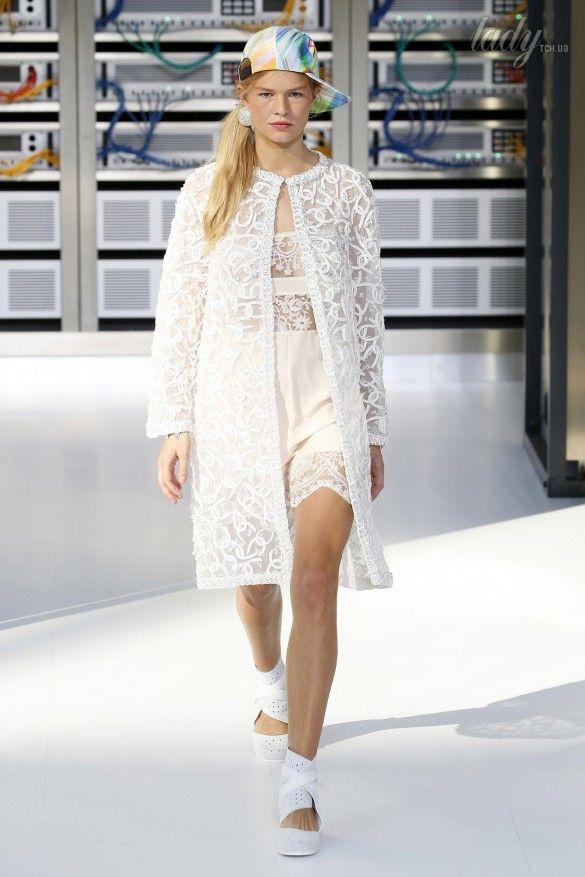 Коллекция Chanel прет-а-порте сезона весна-лето 2017_81