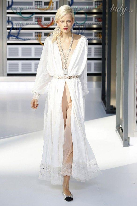 Коллекция Chanel прет-а-порте сезона весна-лето 2017_86
