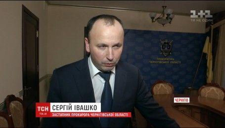 Правоохоронці провели обшуки у Чернігівській міській раді та у ЖЕКу