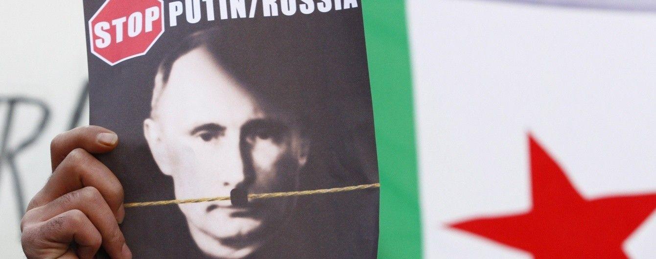 Der Spiegel: Ілюзорний велетень Путін