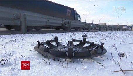 """""""Київавтодор"""" назвав причину поганого стану доріг"""