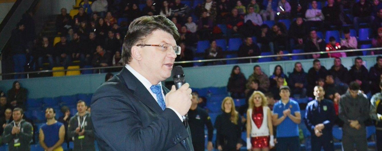 Офіційно. Українським спортсменам заборонили брати участь у змаганнях в Росії