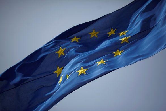 Прапор ЄС, прапор Євросоюзу