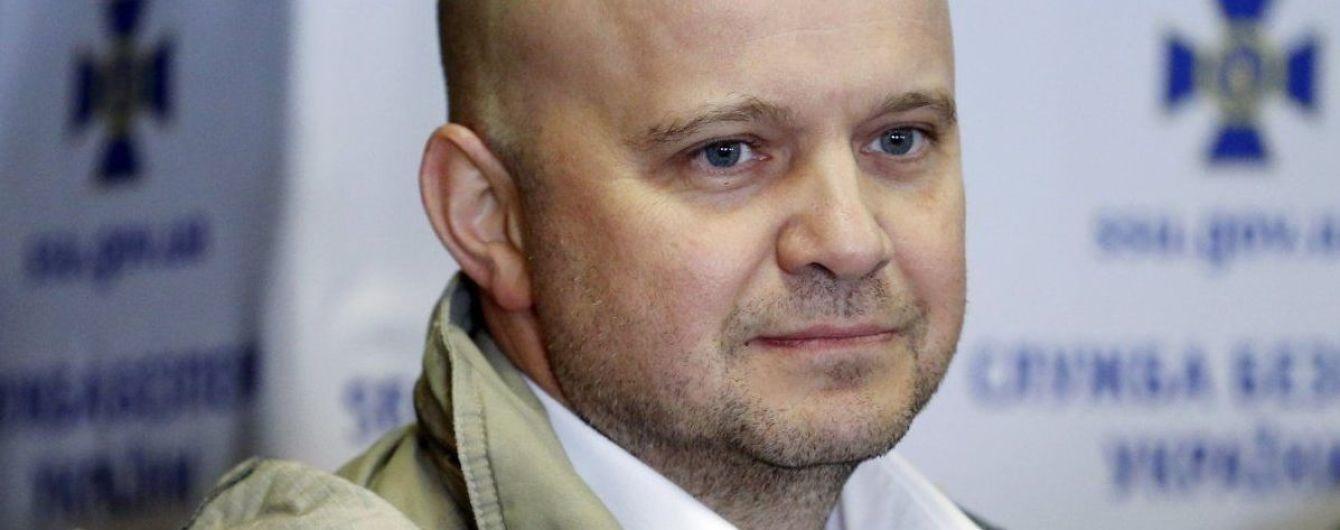 Україна готова йти на будь-які компроміси для обміну заручників - Тандіт