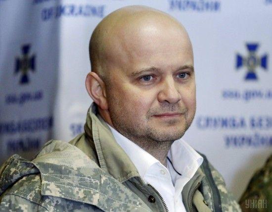 В ОРДЛО утримуються більше сотні українських заручників – СБУ