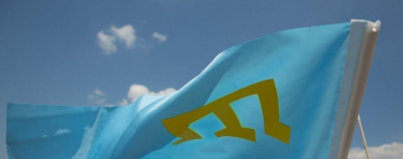 У Бахчисараї окупанти заарештували шістьох кримських татар, затриманих напередодні