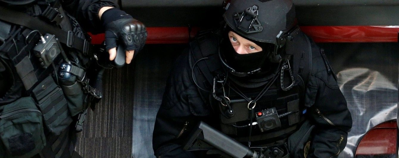 Аллах Акбар: в Брюсселе мужчина с ножом напал на военный патруль - СМИ