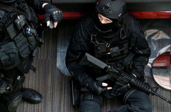 Розстріл бізнесмена у Запоріжжі: поліція викрила схрон нападників і готується до штурму
