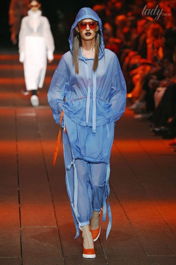 Коллекция DKNY прет-а-порте сезона весна-лето 2017_27