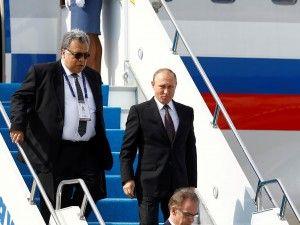 Террор как спасение для Путина