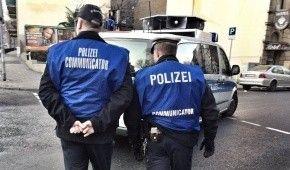 Стали відомі нові подробиці про нападника, який накинувся з ножем на людей в супермаркеті Гамбурга