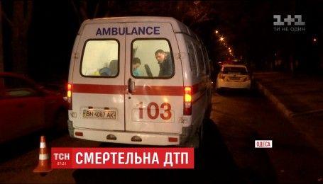 Аварія в Одесі: під колесами машини загинув 8-річний хлопчик