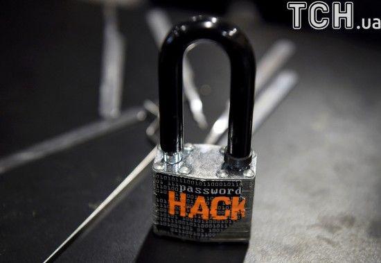 ДФС призупинила прийом електронних документів через атаку вірусу Petya.A
