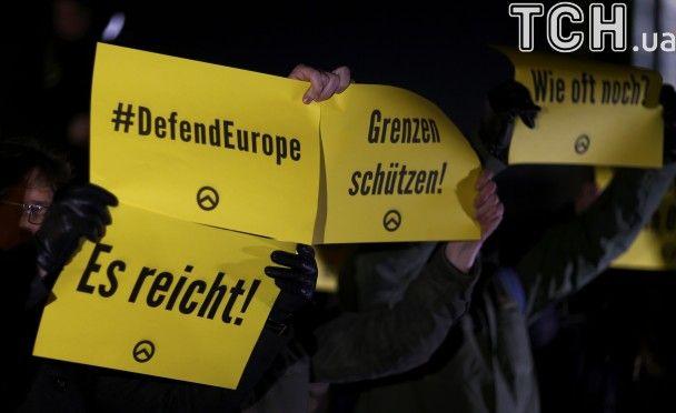 За чи проти міграції. Теракт у Берліні розколює поляризоване німецьке суспільство