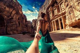 4 причини відвідати Йорданію взимку