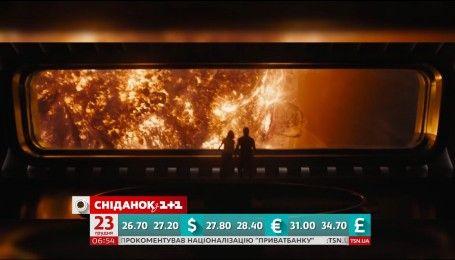 """В кинотеатрах страны покажут новый трейлер """"Пробуждение"""""""