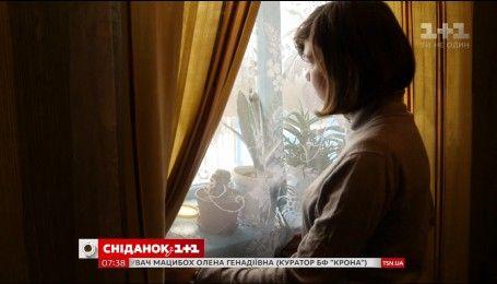 Смотреть на мир, на закрывая лицо - трогательная история Даши Шпакович