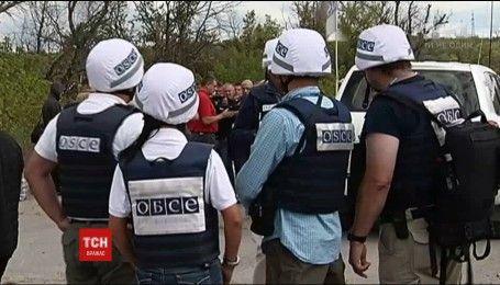 Украина снова попытается вернуть пленных во время переговоров в Минске