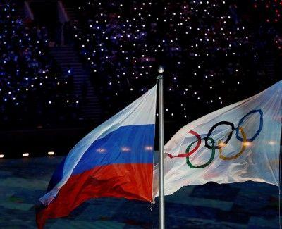 Росія втратила перше місце Олімпіади в Сочі