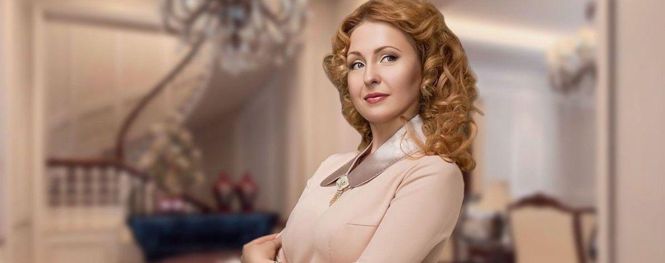 """""""Королева фінансового успіху"""" Світлана Подлєсна: починаючи справу, не варто орієнтуватися на прибуток"""