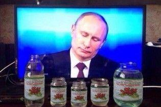 Конкурс на головного підлабузника. Як у Мережі відреагували на прес-конференцію Путіна