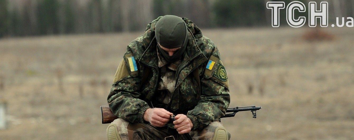 У Міноборони розповіли про добові втрати серед військових на Донбасі