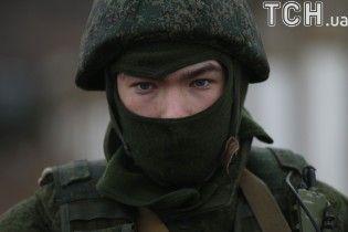 Матиос рассказал, сколько россиян воюют на Донбассе и как они вооружены