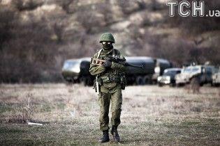 Россия перебросила к границе с Украиной три дивизии, предназначенные для наступления – Муженко