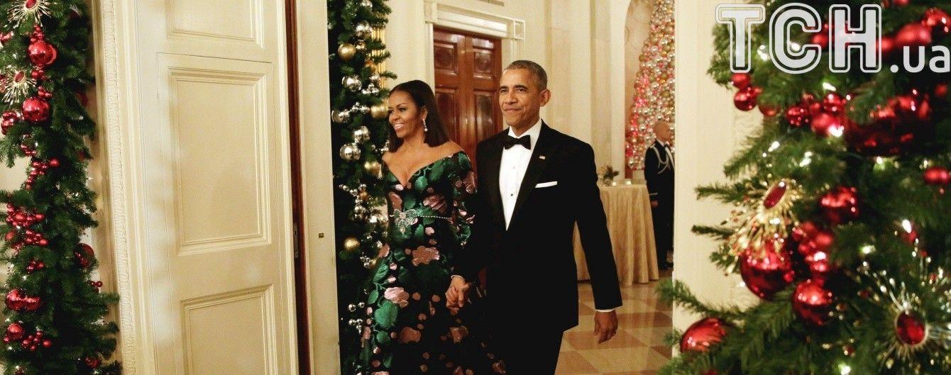 Поздравления президент рождество
