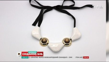 Роскошное ожерелье своими руками - Дорого за недорого