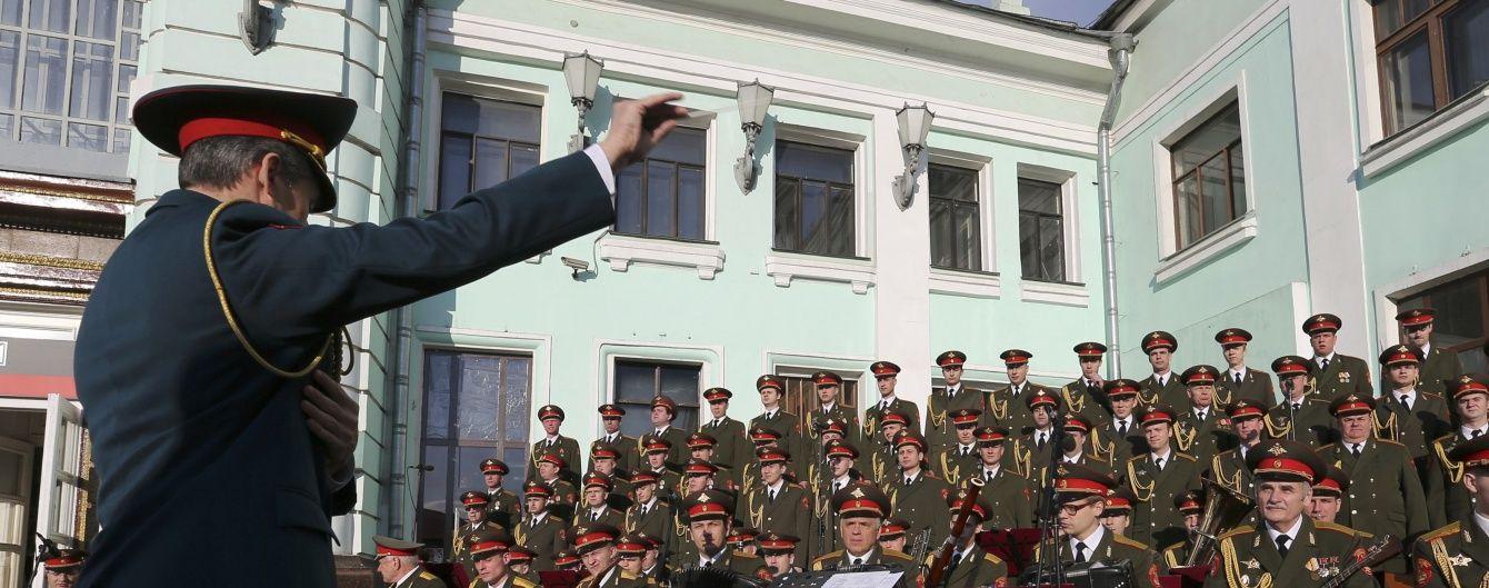 Российский самолет с ансамблем Александрова мог упасть из-за перегрузки – СМИ