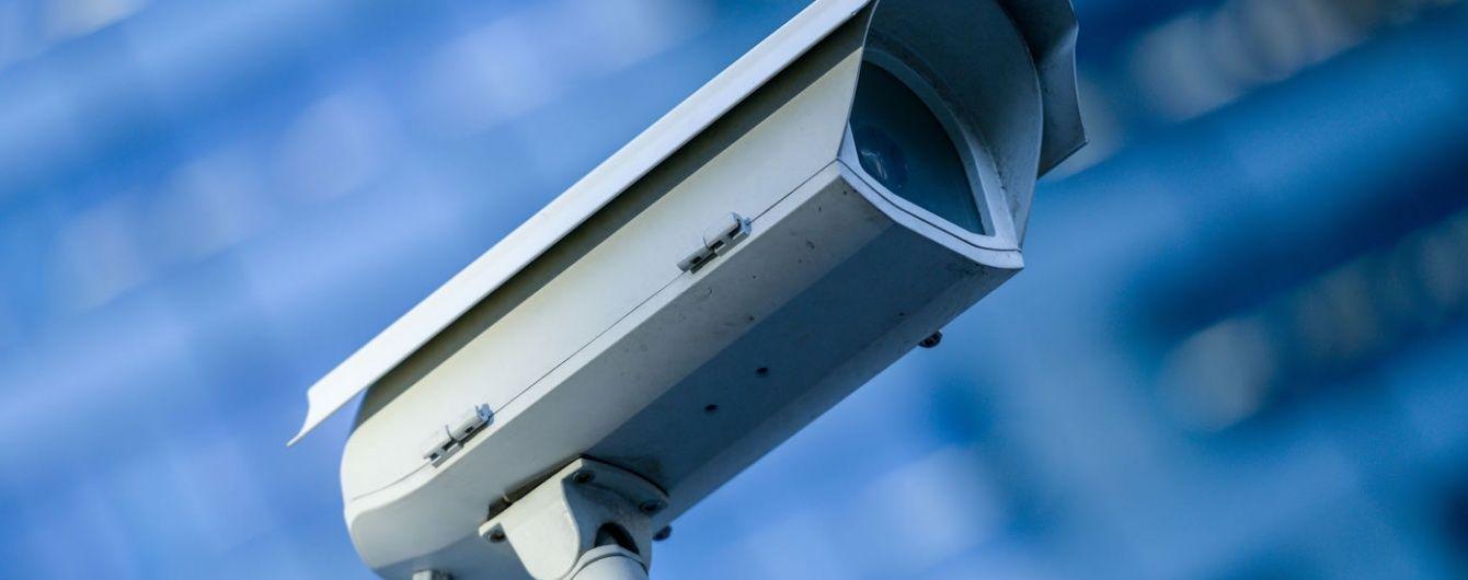 Кличко пообіцяв 8 тисяч відеокамер на вулицях Києва