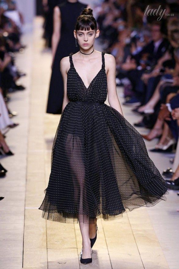 Коллекция Christian Dior прет-а-порте сезона весна-лето 2017_44