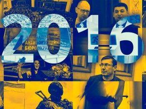 Парадоксальная украинская политика. Итоги 2016 года