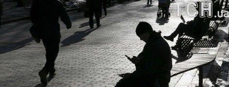 Украинцев стало меньше на 150 тысяч за текущий год