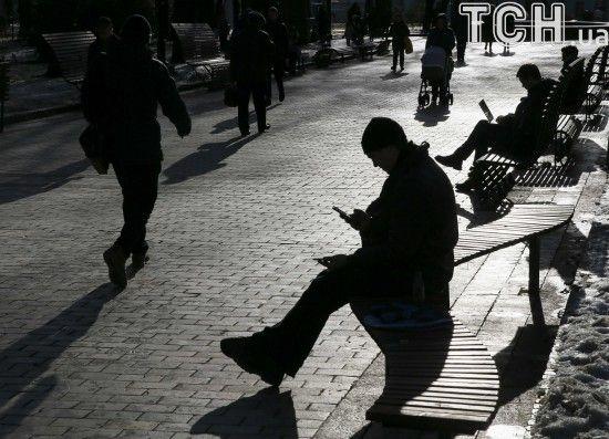 Українців стало менше на 150 тисяч за поточний рік