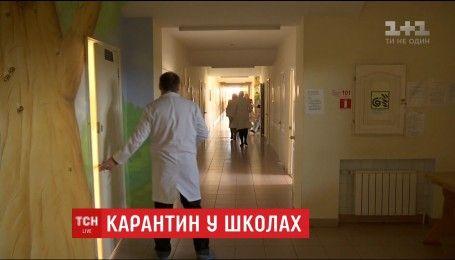 В Одессе решили ввести карантин