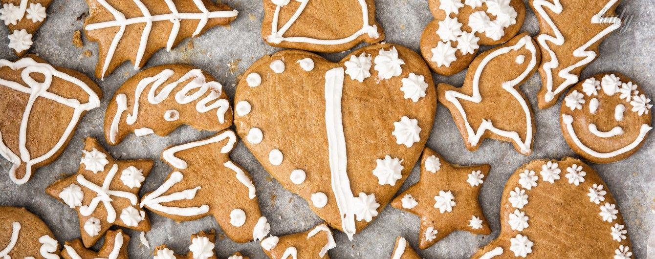 Сладкие традиции: что испечь к Рождеству и под елочку