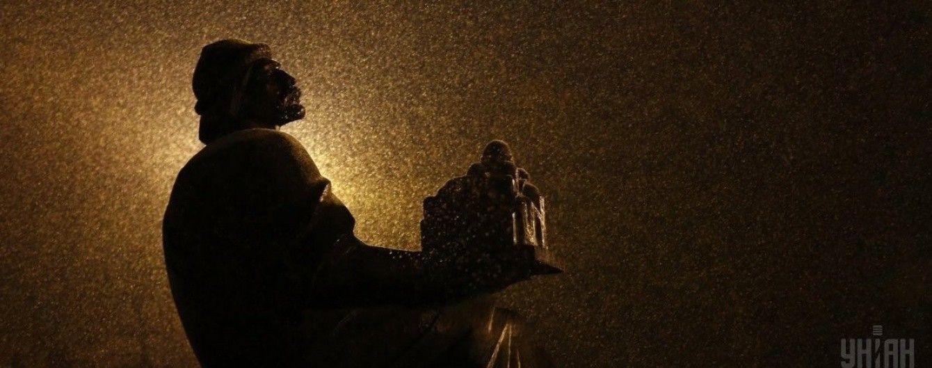 Легкі морози напередодні свят. Якою буде погода 29 грудня