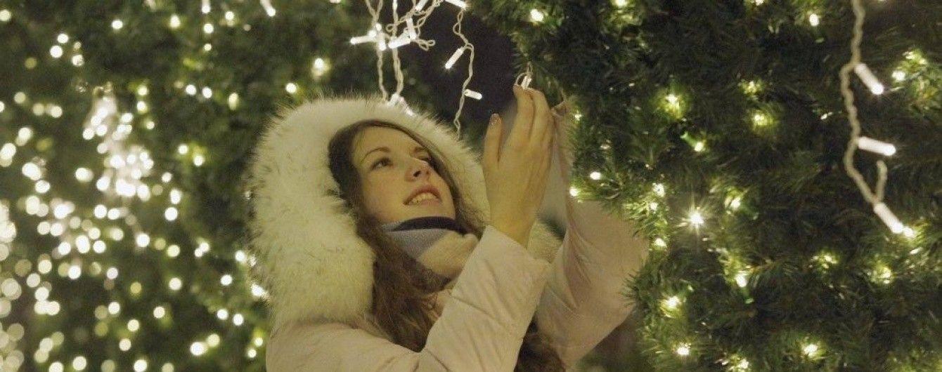 Хрещатик два місяці не перекриватимуть для руху, а в новорічну ніч фунікулер працюватиме цілодобово