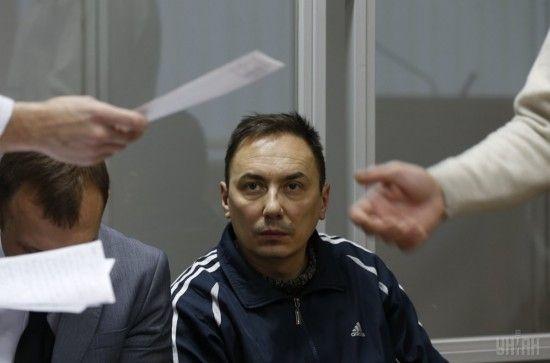 Суд оставил под стражей до 8 октября подозреваемого в государственной измене полковника Безъязыкова