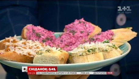 Готовим легкую праздничную закуску вместе с фудблогером Эдуардом Насыровым