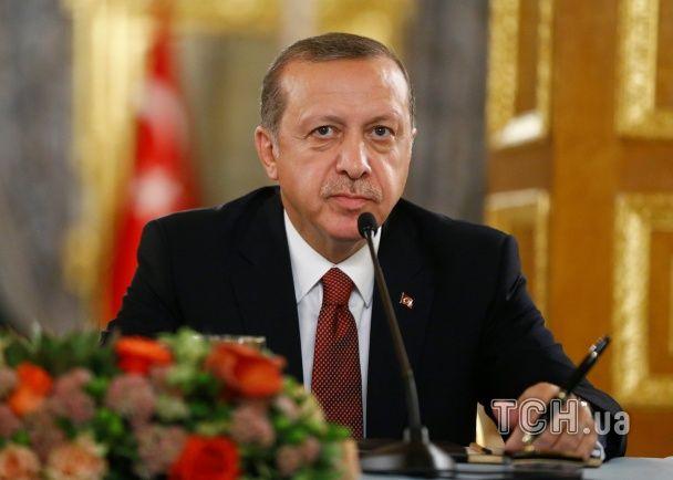 Військове співробітництво і газ. Про що домовилися Путін і Ердоган