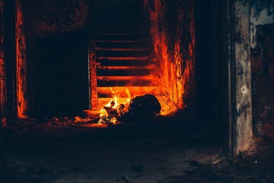 У Тбілісі палає один із найбільших ринків