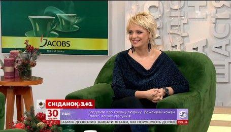 """Именинница Ирма Витовская рассказала о своем спектакле """"Афродизиак"""""""